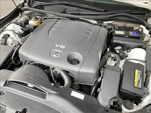 250G Sパッケージリラックスセレクション /純正オプションアルミ18インチ/純正HDDナビ/TV/HIDヘッド/バックカメラ(19枚目)