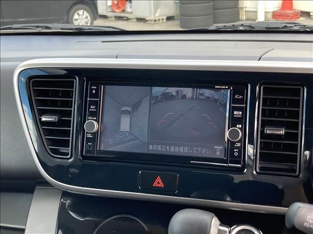 ハイウェイスター Gターボ /禁煙車/ドラレコ/LEDヘッドライト/走行6000km/両側電動スライドドア/アラウンドビューモニター(5枚目)