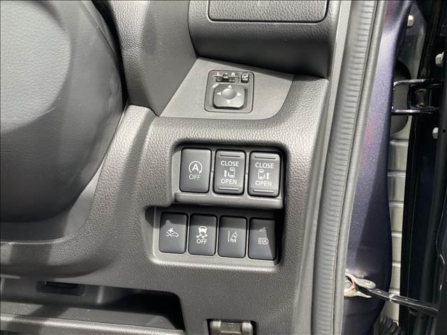 ハイウェイスター Gターボ /禁煙車/ドラレコ/LEDヘッドライト/走行6000km/両側電動スライドドア/アラウンドビューモニター(7枚目)
