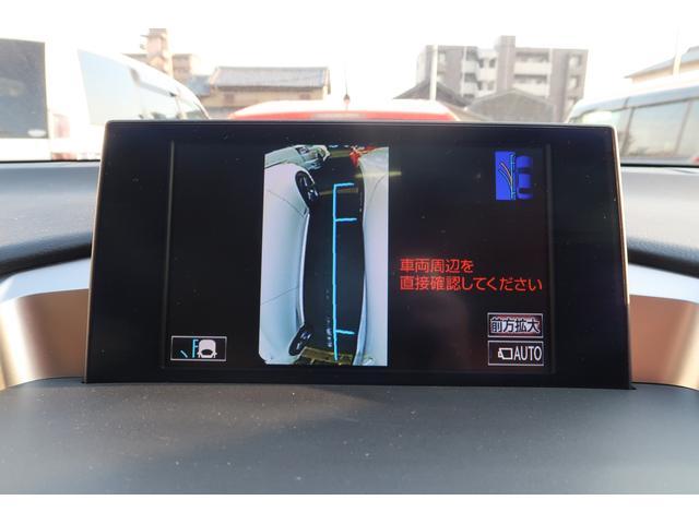 NX200t Iパッケージ レザー PCS&レーダークルコン(8枚目)