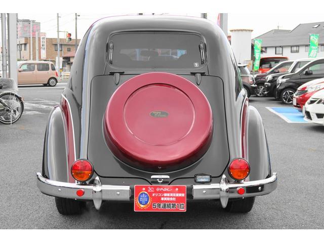 ★トヨタ車販売60周年の記念車として、トヨタテクノクラフト社によって製造されたトヨタ クラシックが入庫しました!! なんとこのトヨタクラシックは限定100台しかない貴重なお車ですよ♪★