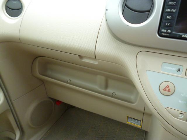 トヨタ ポルテ 150r 片側電動スライドドア DVDナビ バックカメラ
