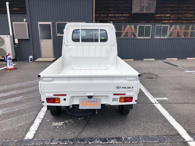 スタンダードSAIIIt 4WD-5MT エアコン・パワステ(3枚目)