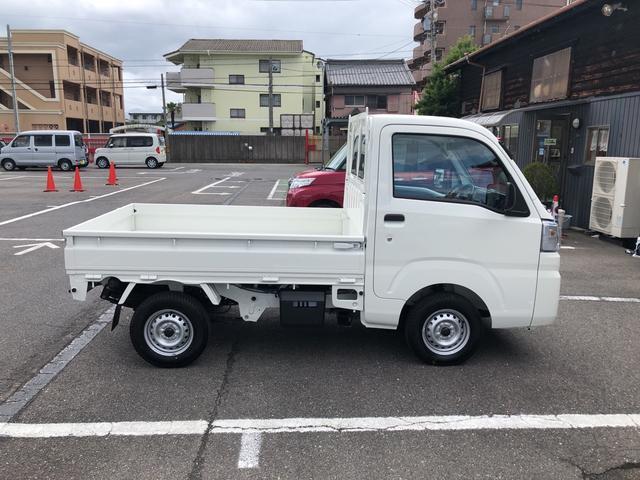 スタンダードSAIIIt 4WD-5MT エアコン・パワステ(4枚目)