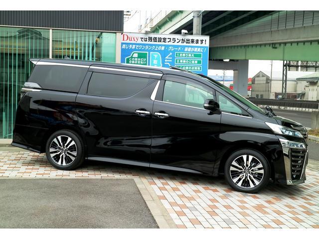「トヨタ」「ヴェルファイア」「ミニバン・ワンボックス」「愛知県」の中古車10