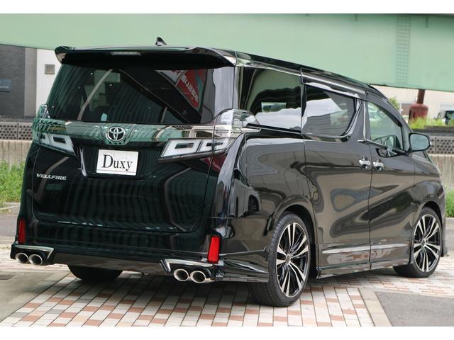 「トヨタ」「ヴェルファイア」「ミニバン・ワンボックス」「愛知県」の中古車4