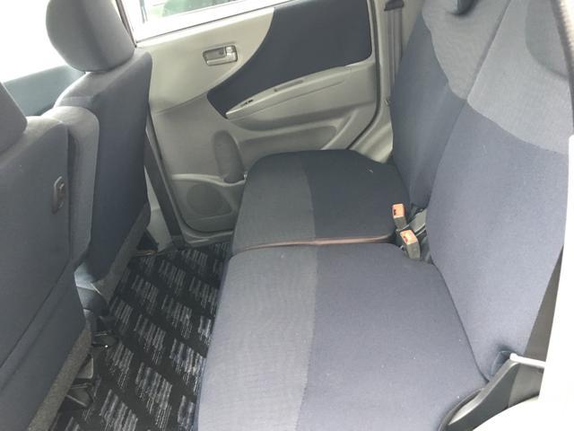 ダイハツ ムーヴ メモリアルエディション 保証付 禁煙車 車内清掃・外装磨き済