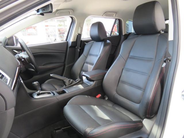 XD Lパッケージ 1オーナー マツダコネクト フルセグ バックモニター スマートブレーキ 黒革 シートヒーター LEDヘッド BOSEサウンド レーダークルーズコントロール(34枚目)