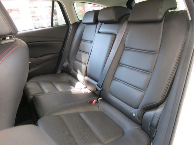 XD Lパッケージ 1オーナー マツダコネクト フルセグ バックモニター スマートブレーキ 黒革 シートヒーター LEDヘッド BOSEサウンド レーダークルーズコントロール(36枚目)