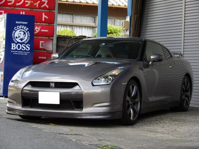 「日産」「GT-R」「クーペ」「岐阜県」の中古車4