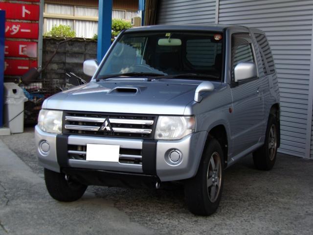 「三菱」「パジェロミニ」「コンパクトカー」「岐阜県」の中古車5