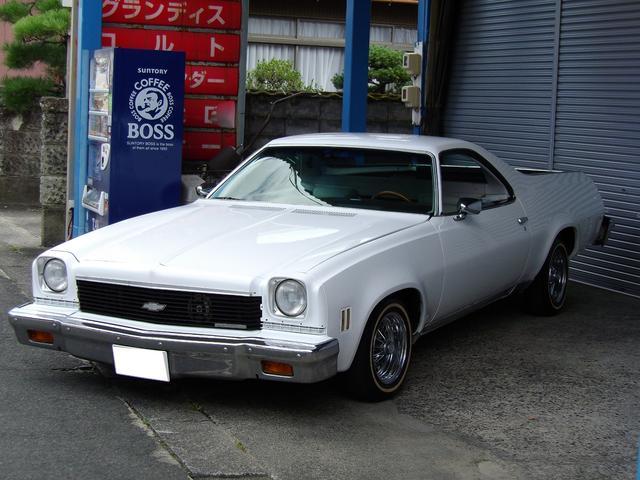 「シボレー」「シボレー エルカミーノ」「SUV・クロカン」「岐阜県」の中古車5