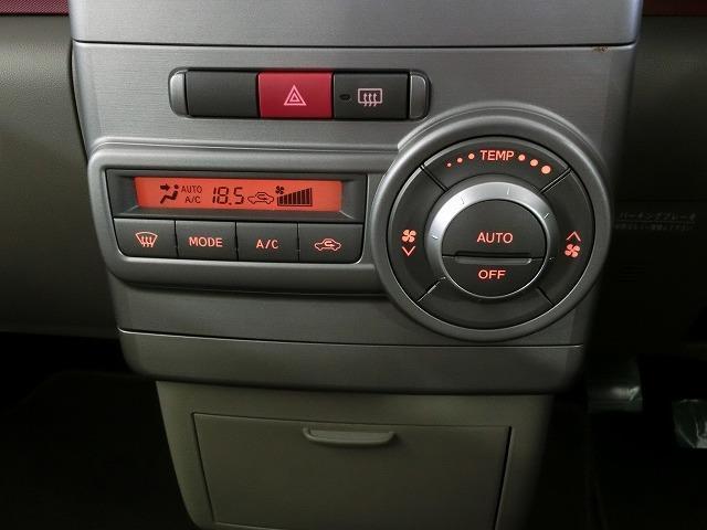 ダイハツ ムーヴコンテ X CD オートエアコン パワーシート スマートキー ベンチ