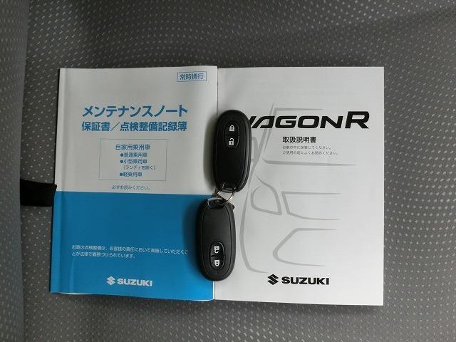 スズキ ワゴンR FZ CD オートエアコン シートヒーター アルミ