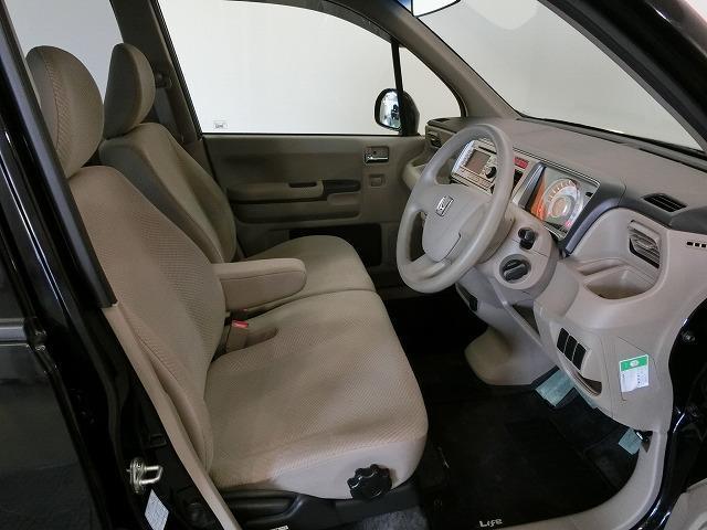 ホンダ ライフ G特別仕様車 HIDスマートスペシャル CD バックカメラ