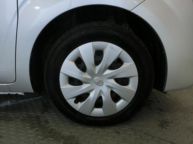 トヨタ スペイド F CD 片側電動スライドドア マニュアルエアコン キーレス