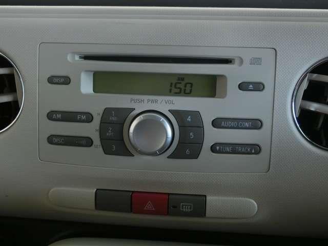 ココアX CD ETC オートエアコン スマートキー(6枚目)