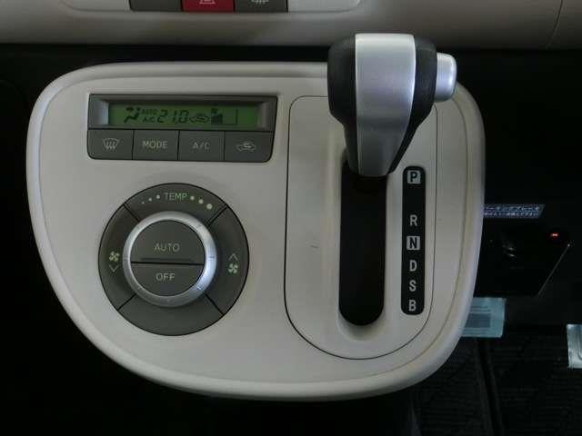 ココアX CD ETC オートエアコン スマートキー(7枚目)