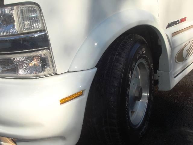 スタークラフト ブロアムLTD 4WD 三井D車 ナビRTV(19枚目)