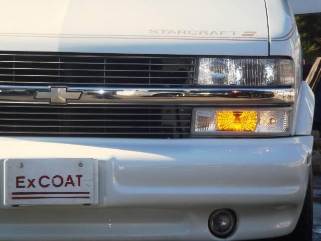 スタークラフト ブロアムLTD 4WD 三井D車 ナビRTV(20枚目)