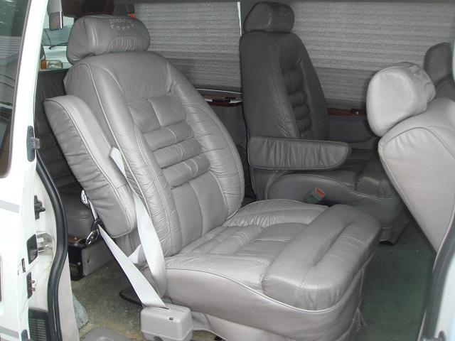 シボレー シボレー アストロ スタークラフト 4WD ブロアム 三井D車 HDDナビ