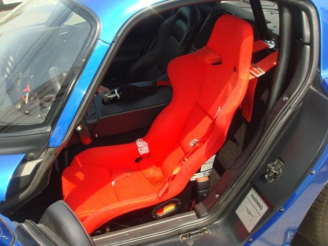 ダッジ ダッジ バイパー GTS 新車並行 18インチAW 車高調 カーボンウイング