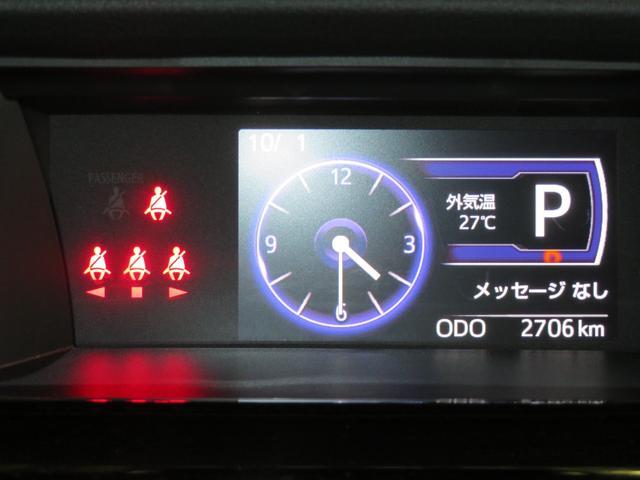カスタムG リミテッド SAIII パノラマモニター(11枚目)