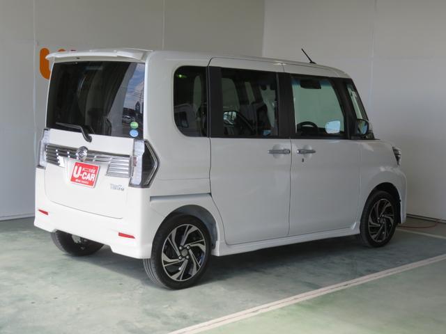 「ダイハツ」「タント」「コンパクトカー」「三重県」の中古車3