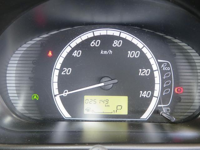 実走距離25149Kmです。