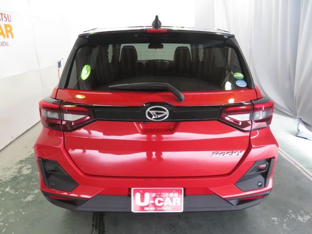 「ダイハツ」「ロッキー」「SUV・クロカン」「三重県」の中古車4