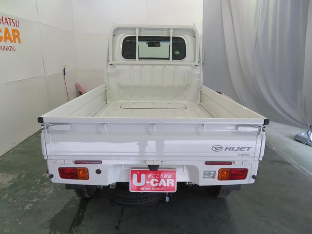 スタンダードSAIIIt 4WD AT車 LEDヘッドライト(4枚目)
