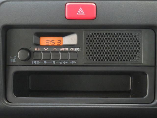 スタンダードSAIIIt 4WD AT車 LEDヘッドライト(8枚目)