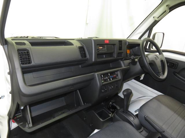 スタンダードSAIIIt 4WD AT車 LEDヘッドライト(21枚目)