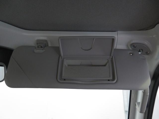 スタンダードSAIIIt 4WD AT車 LEDヘッドライト(22枚目)
