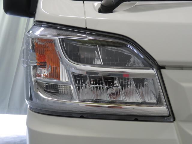 スタンダードSAIIIt 4WD AT車 LEDヘッドライト(24枚目)