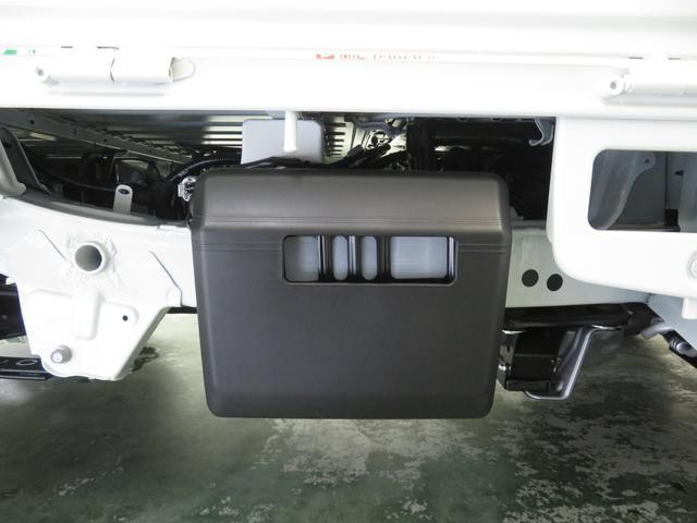 スタンダードSAIIIt 4WD AT車 LEDヘッドライト(26枚目)