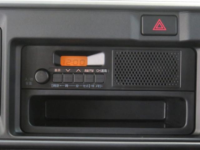 デラックスSAIII FM/AMラジオ LEDヘッドライト(12枚目)