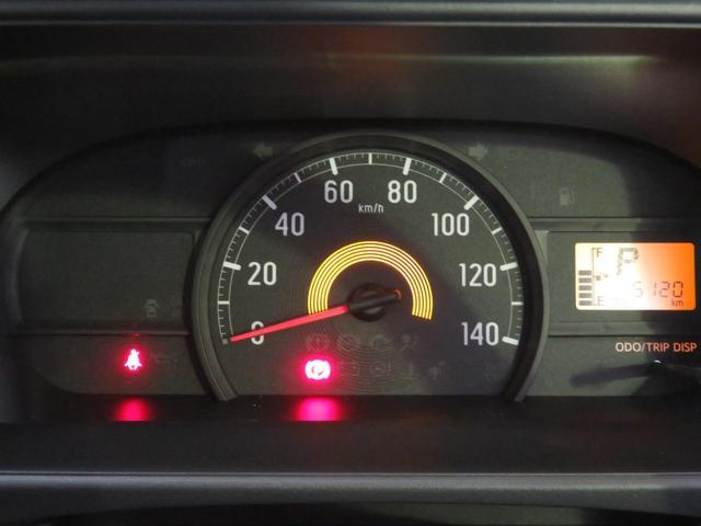 スペシャル 2WD AT FM/AMチューナー(11枚目)