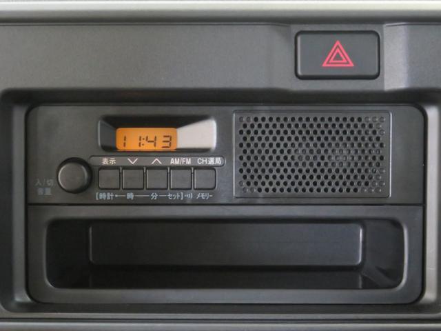 スペシャル 2WD AT FM/AMチューナー(12枚目)