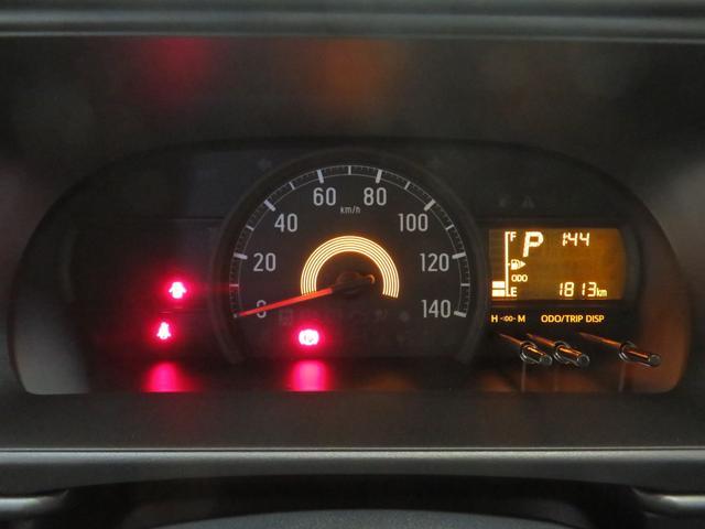 クルーズターボSAIII 2WD AT キーレス(11枚目)