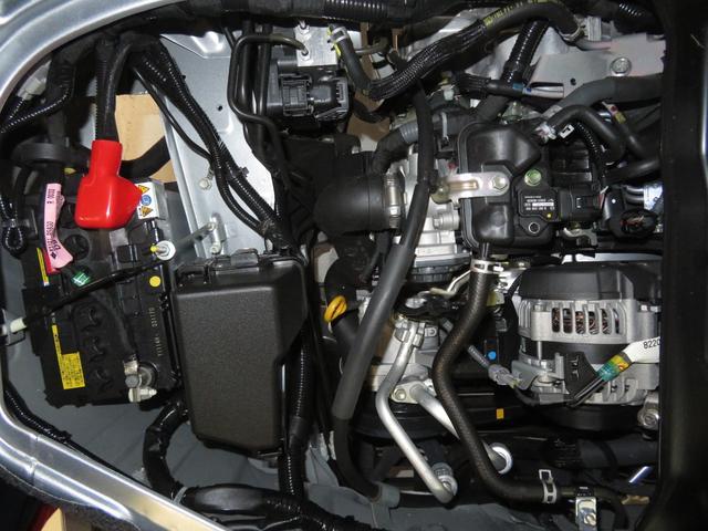 クルーズターボSAIII 2WD AT キーレス(22枚目)