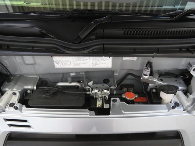 クルーズターボSAIII 2WD AT キーレス(23枚目)