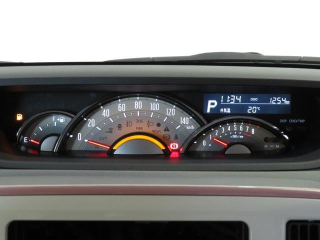 Gメイクアップリミテッド SAIII 元試乗車(12枚目)