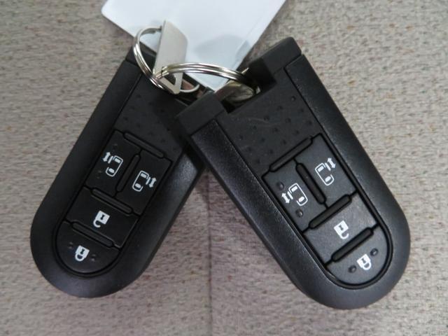 Gメイクアップリミテッド SAIII 元試乗車(19枚目)