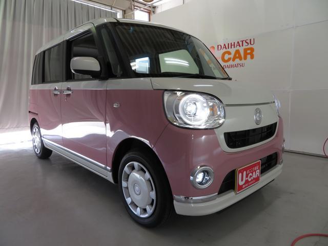Gメイクアップリミテッド SAIII 元試乗車(50枚目)
