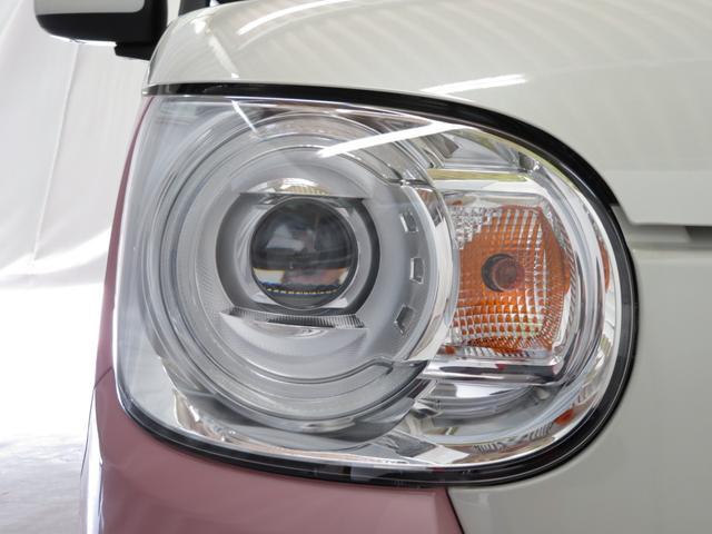 Gメイクアップリミテッド SAIII 元試乗車(56枚目)