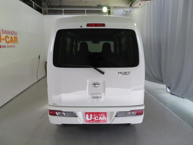 DX SAIII 4WD MT 純正FM/AMチューナ-(4枚目)