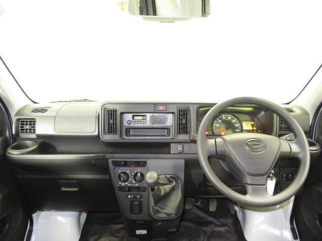 DX SAIII 4WD MT 純正FM/AMチューナ-(9枚目)