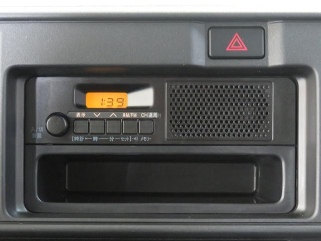 DX SAIII 4WD MT 純正FM/AMチューナ-(12枚目)