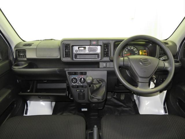 DX SAIII 4WD MT 純正FM/AMチューナ-(27枚目)